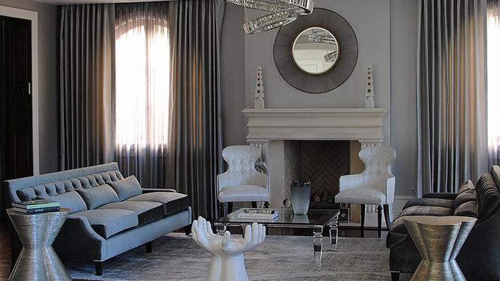 Top Interior Designers: Ryan Saghian