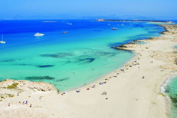 Luxury Vacations, Mediterranean Destinations, Summer Vacations, Luxury Travel, Mediterranean Islands, Ibiza, Formentera