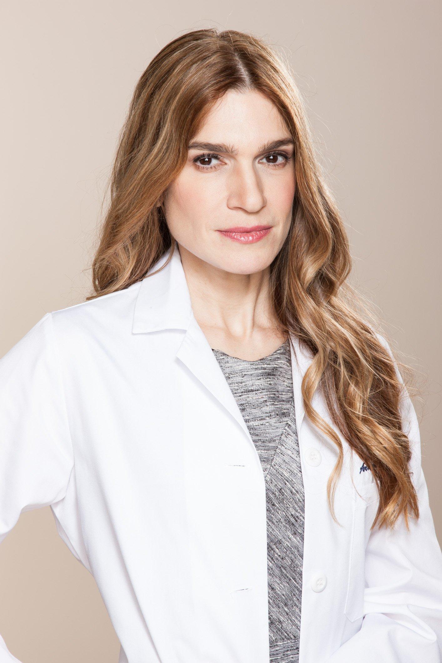 International Women's Day - Women Empowerment - Inspiring Female Entrepreneurs in Beauty - Dr. Macrene Alexiades