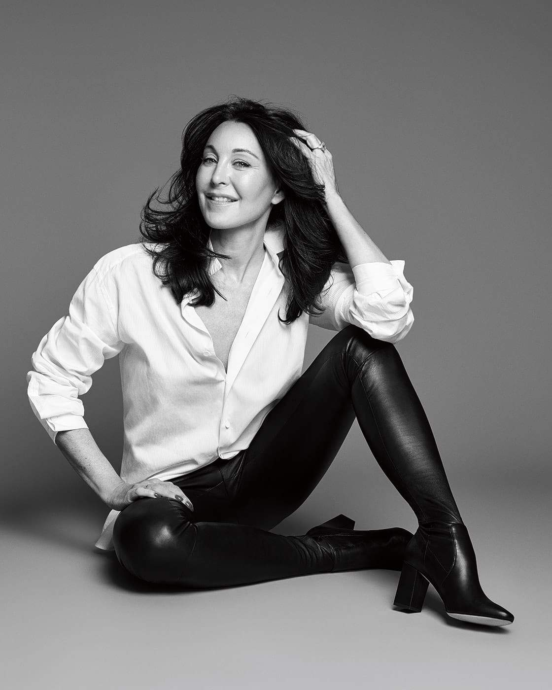 International Women's Day - 25 Legendary Women in Fashion - Tamara Mellon - Tamara Mellon - jimmy choo - women empowerment - empowering women