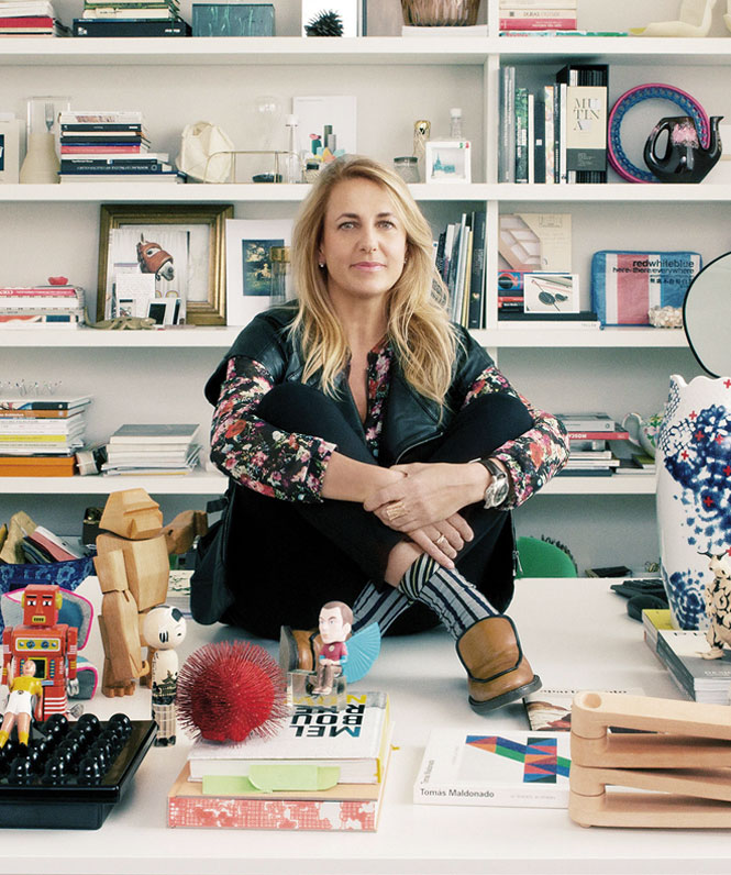 famous interior designers - famous architects - patricia urquiola - famous female architects - female italian furniture designers - women empowerment famous interior designers Leading Ladies of Design: 20 Famous Interior Designers & Architects patricia urquiola new