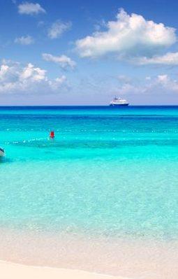 Formentera, Mediterranean Destination, Luxury Vacations, Summer Vacation, Summer Getaway, Mediterranean Vacation, Beach Vacation, Mediterranean Island, Exclusive Vacation