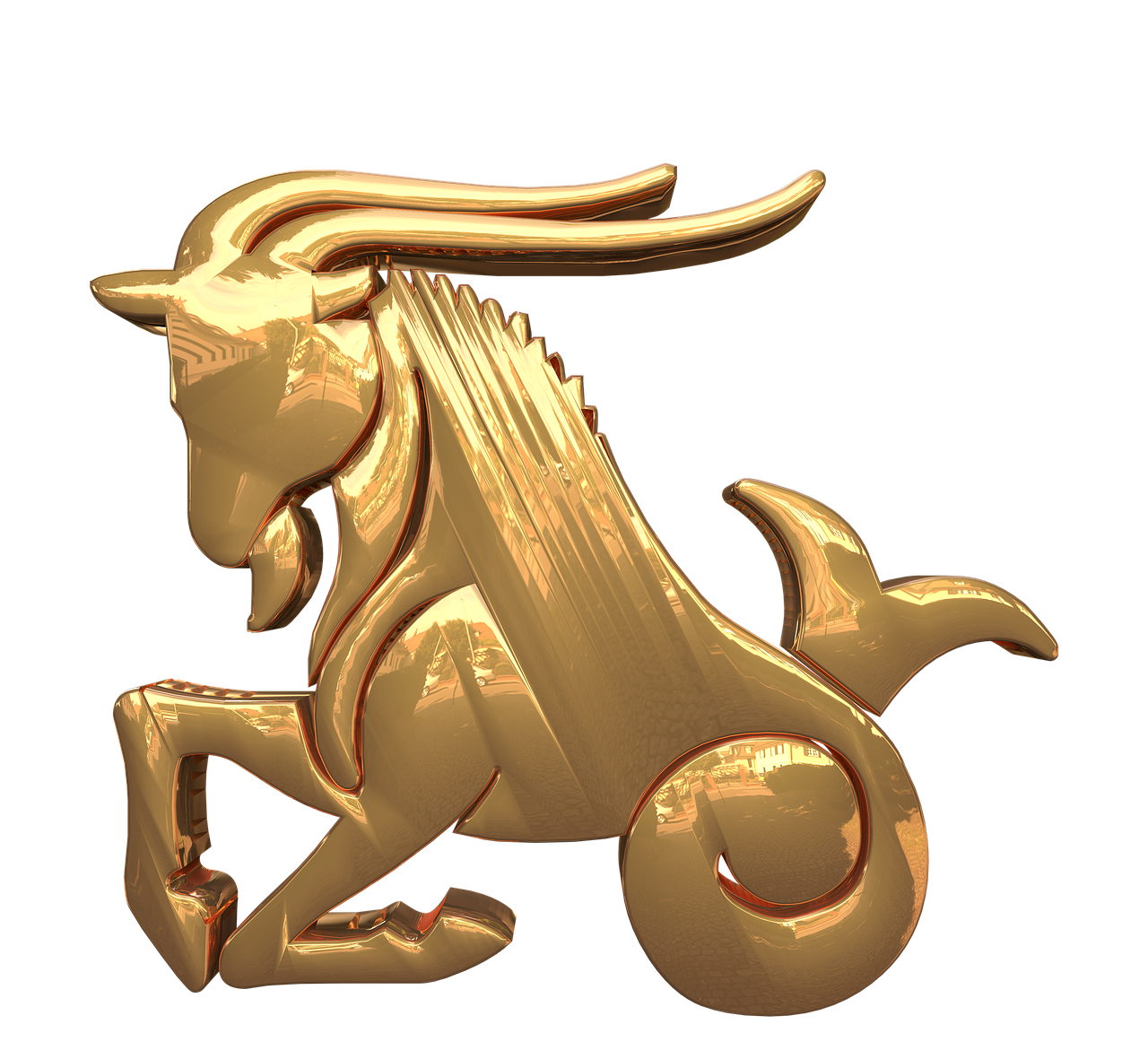 Love Happens Monthly Horoscopes - Capricorn zodiac signs - astrology