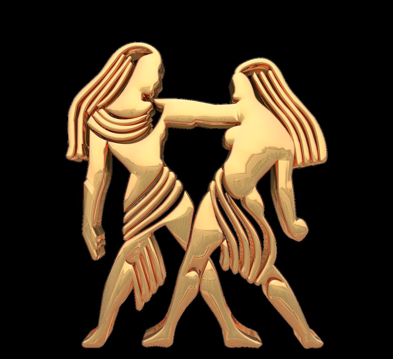 Love Happens Monthly Horoscopes - Gemini zodiac signs - astrology
