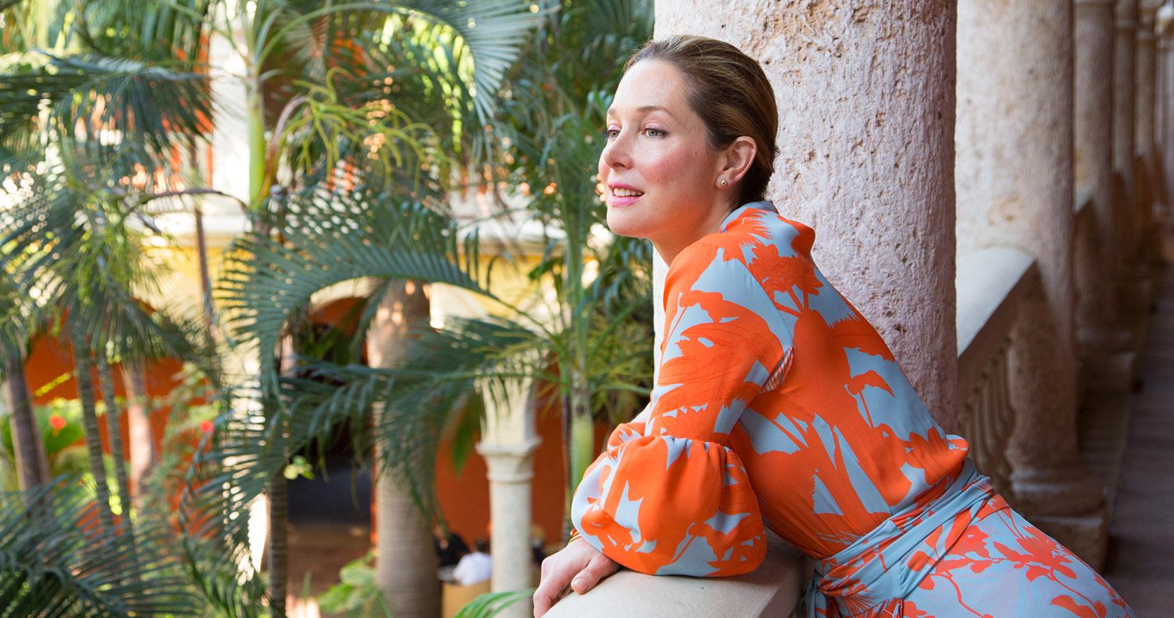 International Women's Day - Women Empowerment - Inspiring Female Entrepreneurs in Beauty - Tata Harper