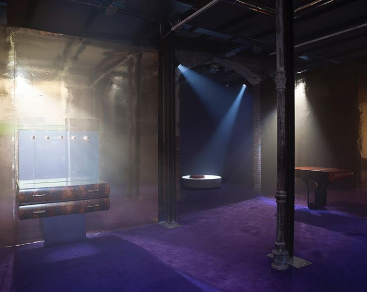 Dimore Studio New Location Via Solferino 22 - Photo by Andrea Ferrari Studio - dimorelimited - dimoregallery - dimorestudio - best of milan design week 2018 - fuorisalone 2018