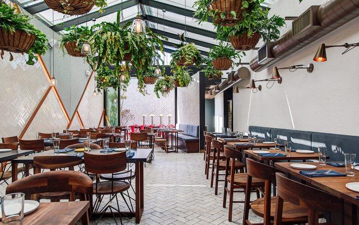 Rosaline LA, Best Restaurants in Los Angeles, Los Angeles Restaurants, Best Restaurants in LA, Best Restaurants Los Angeles, Best Designed Restaurants Los Angeles, Los Angeles Restaurants, Most Beautiful Restaurants Los Angeles