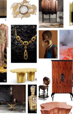 innovative art - boca do lobo - luxury furniture - portuguese furniture