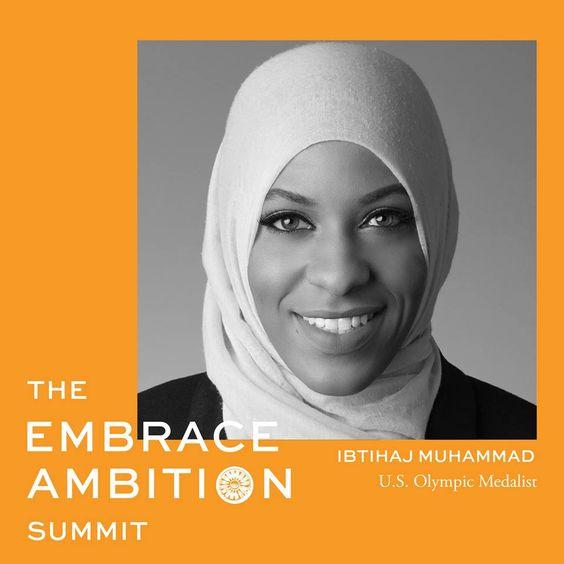 Tory Burch, Embrace Ambition, The Tory Burch Foundation, Women Empowerment, Women Empowering Women, Female Entrepreneurs, Female leaders, inspiring women, The Embrace Ambition Summit