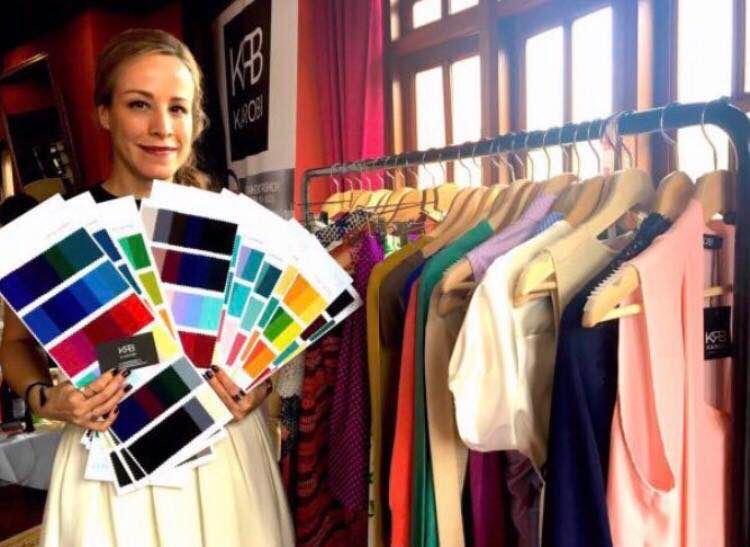 Rosa Pelayo-Stadelhoffer, Karobi Collection, Women Empowerment, Women Empowering Women, Girl Boss, Girl Power, Female Entrepreneurs, Powerful Women, Women in Fashion