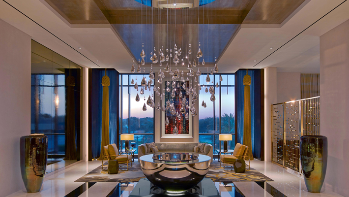 Marvelous Famous Interior Designers: Adam Tihany Of Tihany Design