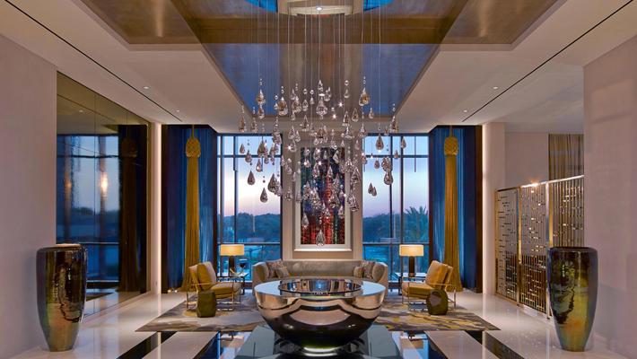 Famous Interior Designers: Adam Tihany of Tihany Design