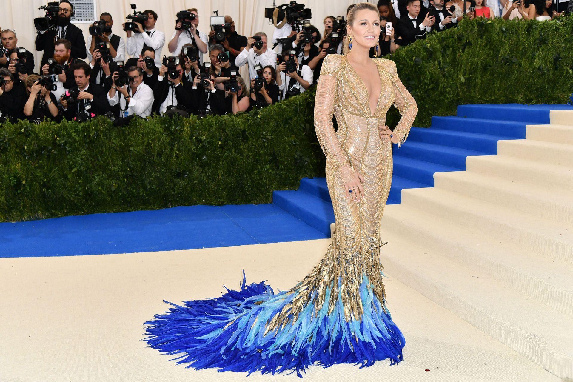 Blake Lively, Vogue, Met Gala 2018, The Met Gala 2018, The Met Gala, Met Gala, Metropolitan Museum of Art