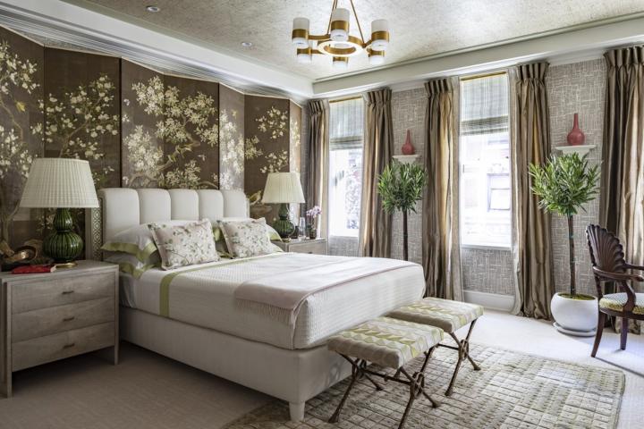 Brian del Toro, Top Interior Designers, Exclusive Designers, New York City Interior Designers, Luxury Interior Designers, Kips Bay Show House