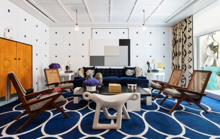 Top Interior Designers, Exclusive Designers, New York City Interior Designers, Luxury Interior Designers, Kips Bay Show House, Juan Montoya