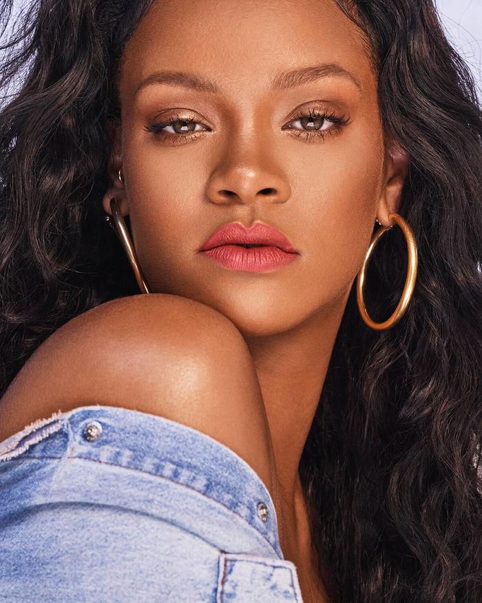 Rihanna, Rihanna Fenty, Fenty, Robyn Rihanna Fenty, Fenty Beauty by Rihanna, Fenty Beauty, Beach Please