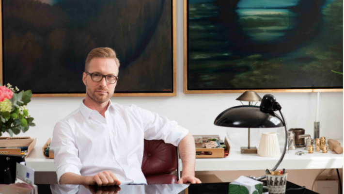 Top Interior Designers: Martin Brudnizki Design Studio