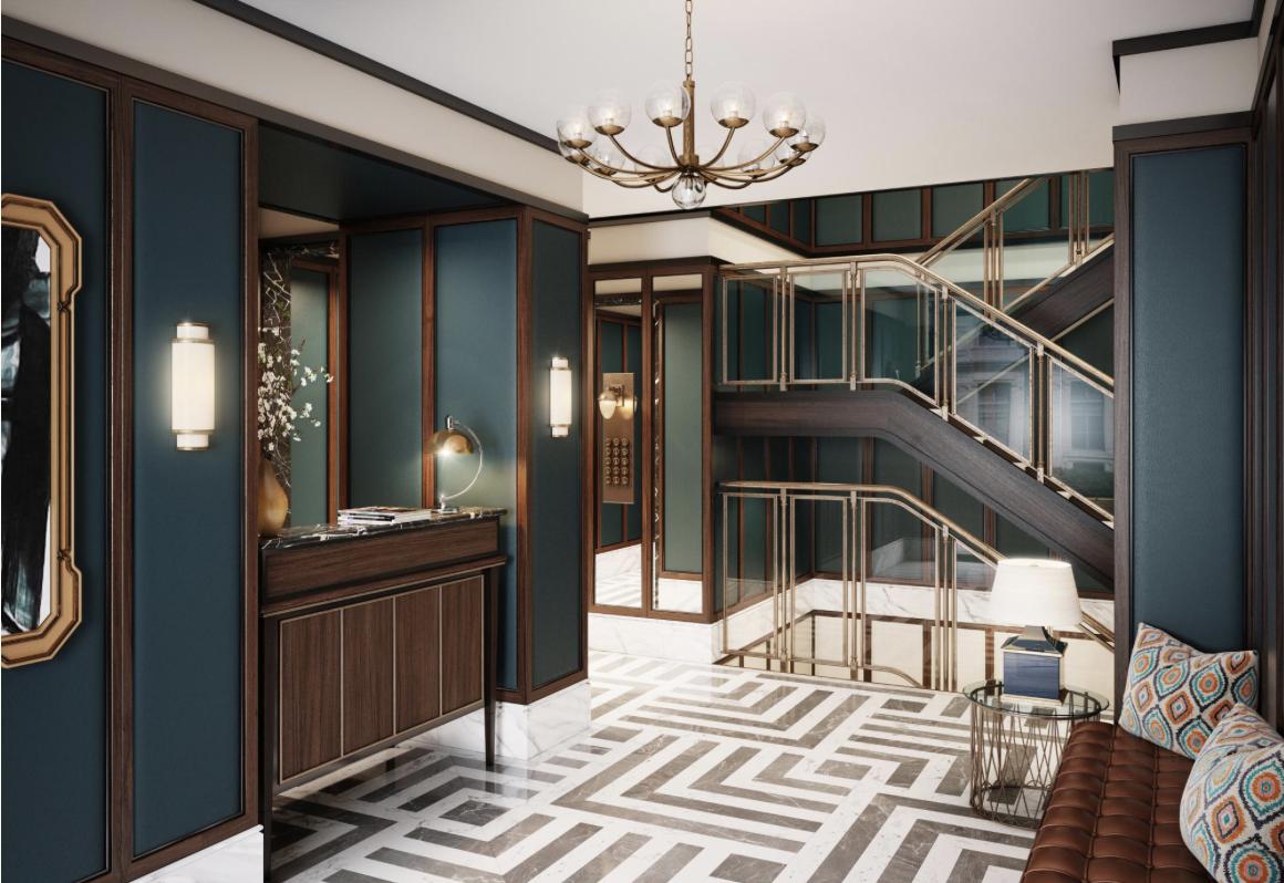 Martin Brudnizki, Martin Brudnizki Design Studio, Top Interior Designers, Interior Designers, Luxury Interior Designers, Top Interior Designers in London, Stockholm Designers, Luxury Residences in London