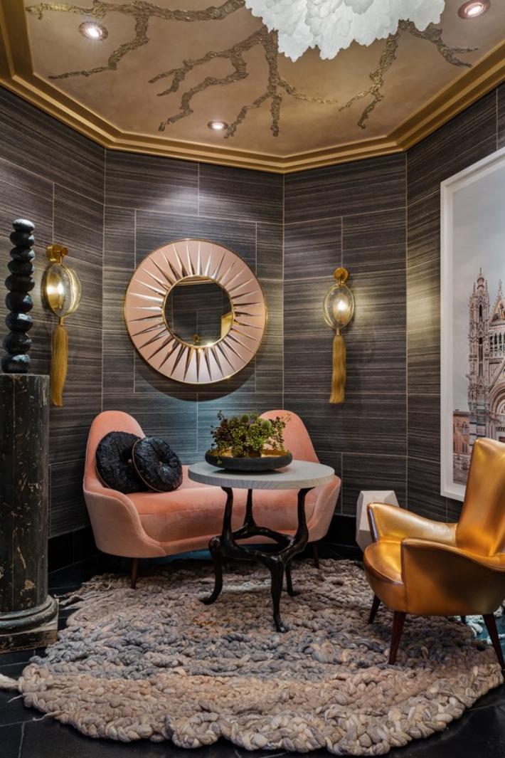 Stefan Steil, Top Interior Designers, Exclusive Designers, New York City Interior Designers, Luxury Interior Designers, Kips Bay Show House