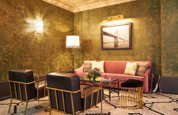 Martin Brudnizki, Martin Brudnizki Design Studio, Top Interior Designers, Interior Designers, Luxury Interior Designers, Top Interior Designers in London, Stockholm Designers, The Beekman Hotel, Luxury Hotels NYC
