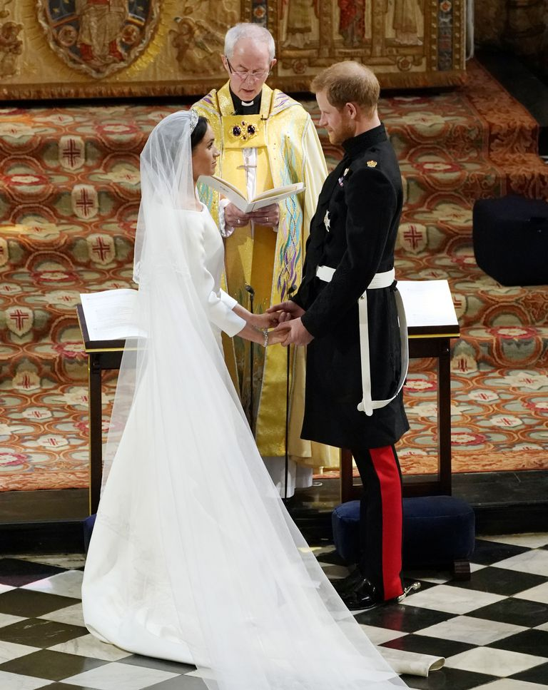 Royal Wedding, The Royal Wedding, Royal Wedding Dress, Prince Harry, Meghan Markle, Duke and Duchess of Sussex