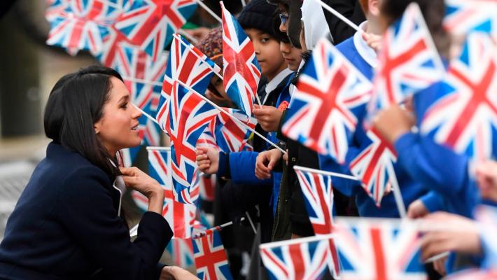 The British Royal Family, British Royal Family, Vanity Fair October 2017The Royal Family, Meghan Markle, Vanity Fair, Prince Harry, Meghan Markle and Prince Harry, The Royal Couple, The British Royal Family
