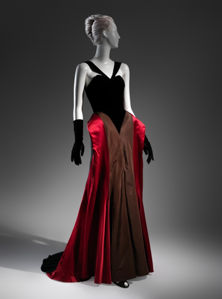 The Metropolitan Museum of Art, Top Fashion Museums, Charles James, Charles James: Beyond Fashion