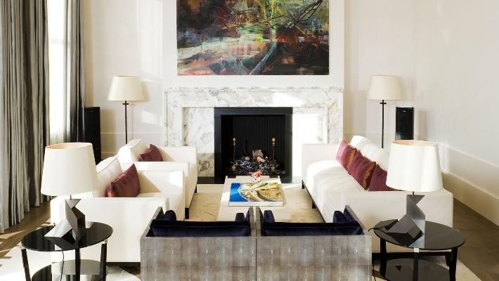 David Collins, David Collins Studio, UK Based Interior Designers, UK Top  Interior Designs