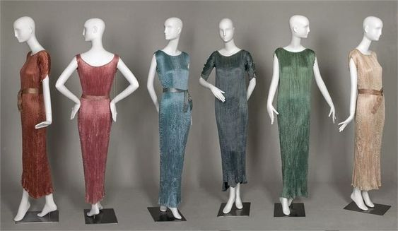 alazzo Fortuny–Venice, Top Fashion Museums, fashion museums in venice