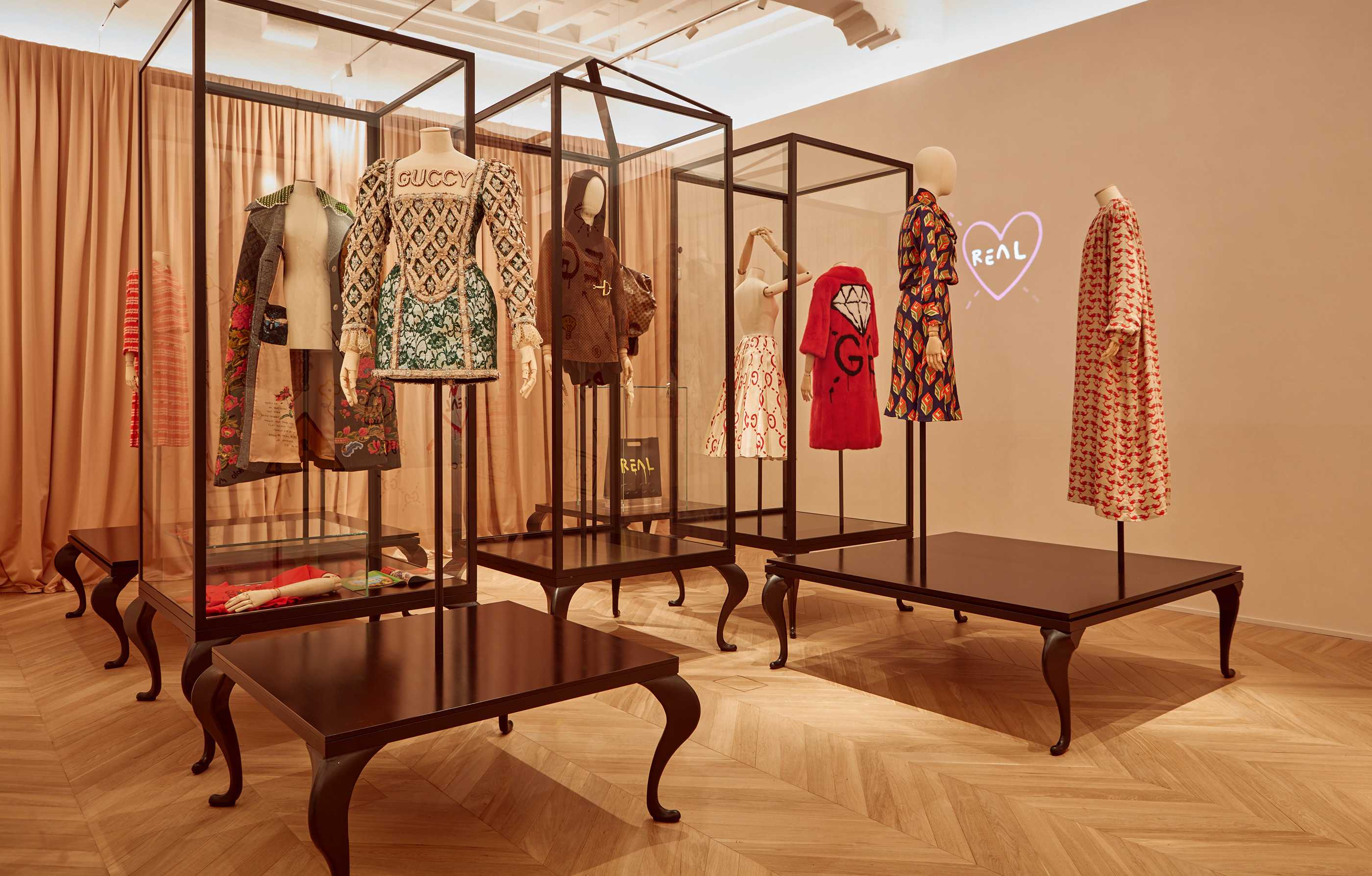 Gucci, Florence Museums, Gucci Museum, Gucci Museo, Top fashion museums