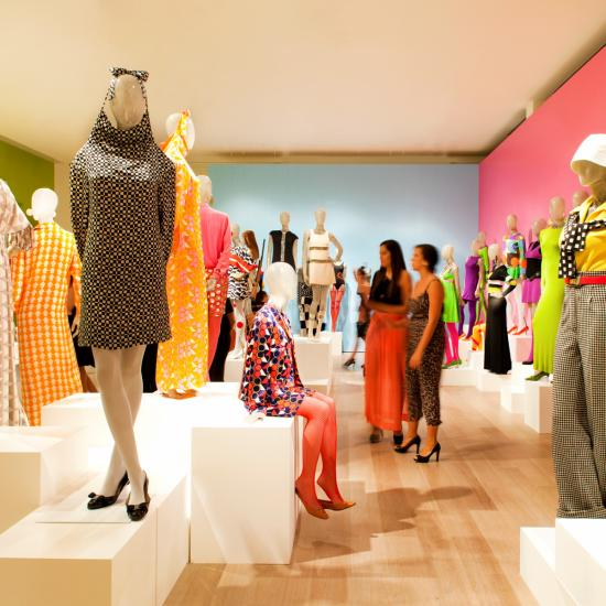 SCAD FASH, Savannah College of Art and Design, Top Fashion Museums, Fashion Museums in the south