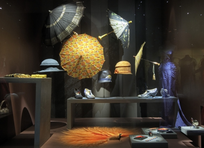 Museo de la Moda, Top Fashion Museums, Fashion Museums
