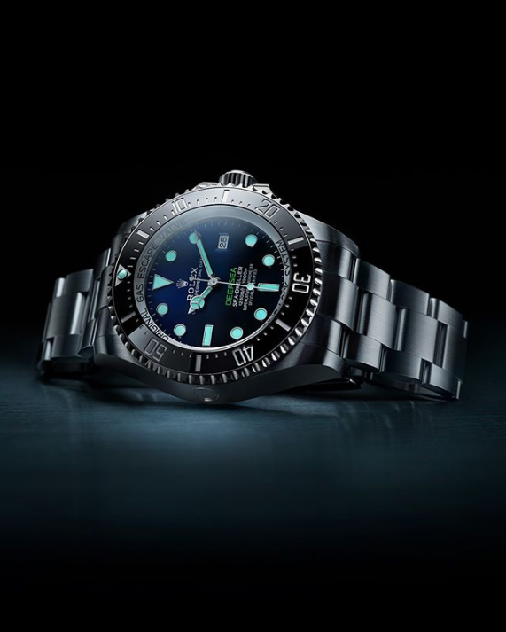 Father's Day Gifts - Gifts for Men - Gifts for Him - Gifts for Dad - Rolex Deepsea - Rolex Watch - waterproof watches