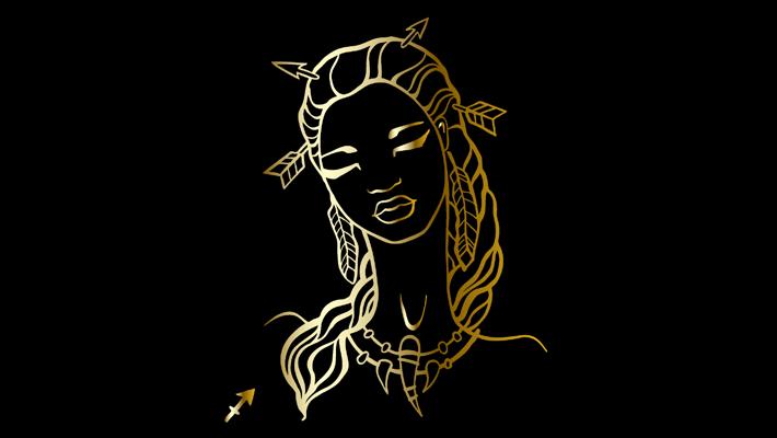 Sagittarius July Horoscope 2018 - sagittarius horoscope - zodiac signs - astrological signs - zodiac predictions - katyau via istock by getty