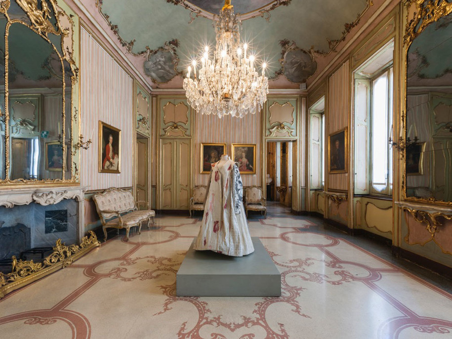 Palazzo Morando, Top Fashion Museums, Milan fashion museums