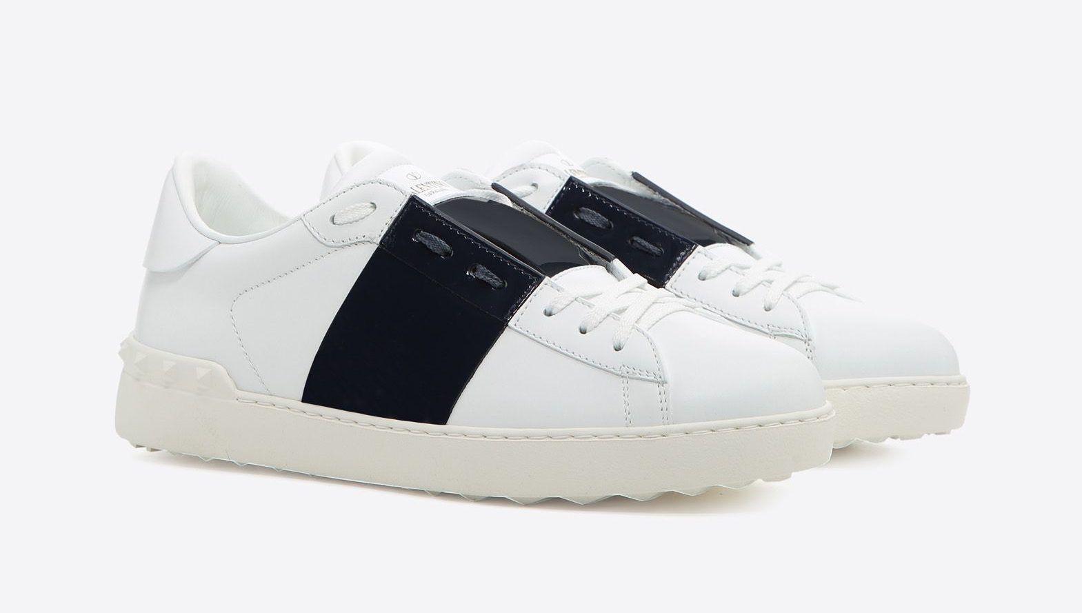 Father's Day Gifts - Gifts for Men - Gifts for Him - Gifts for Dads - Valentino Low Top Sneakers