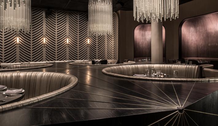 BLVD Chicago - Top Restaurants in Chicago - Studio K interior design - best restaurants in chicago - top hospitality designers - best restaurant interior designers - restaurant interior designers in chicago