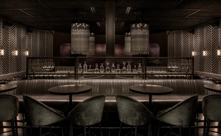 BLVD Chicago - Studio K - Top Restaurants in Chicago - best restaurants in chicago - top restaurant interior designers - best restaurant interior designers - top interior designers in chicago - Karen Herold