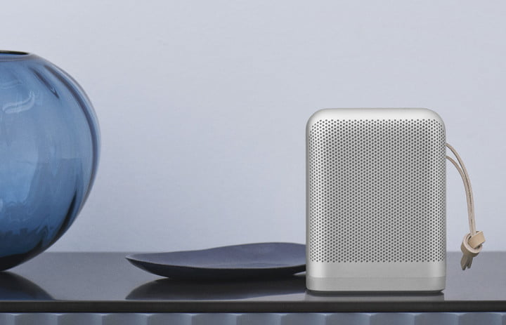 Father's Day Gifts - Gifts for Men - Gifts for Him - Gifts for Dads - beoplay p6 - bang & olufsen - portable bluetooth speakers