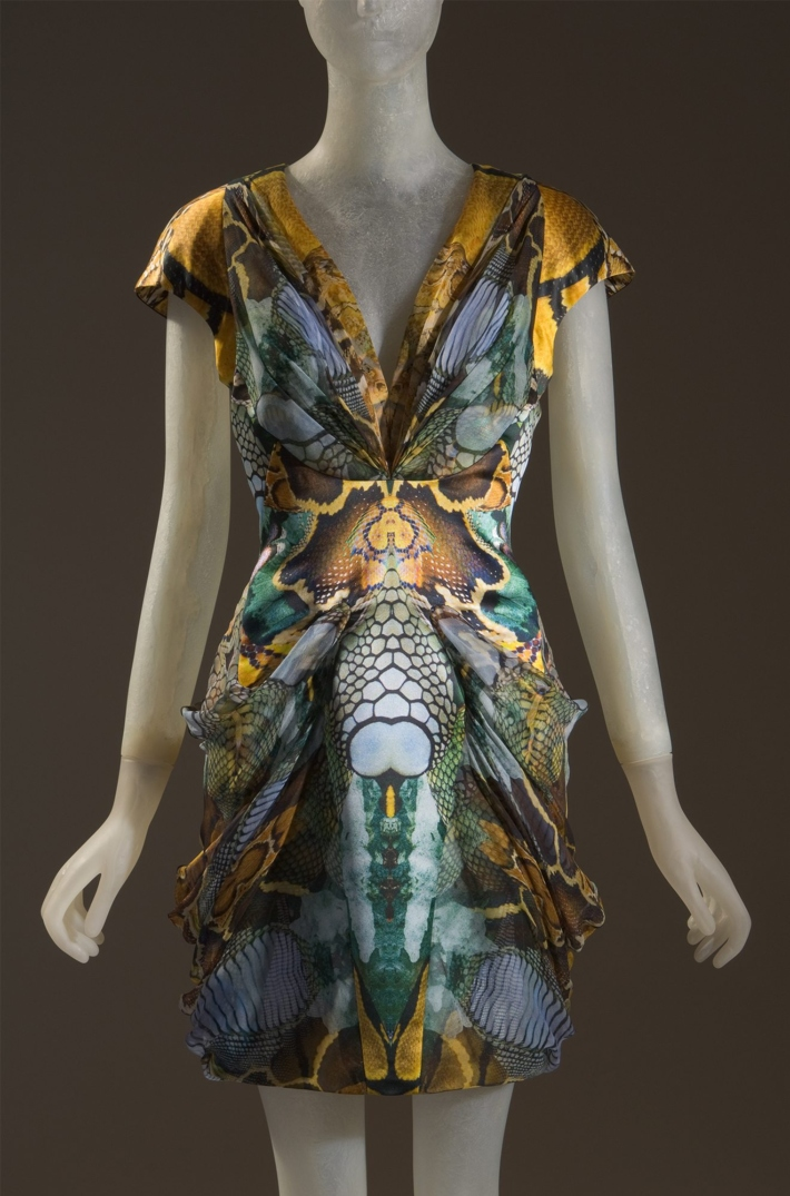 Museum at FIT, Force of Nature, Alexander McQueen, Top Fashion Museums, Fashion Museums, New York Fashion Museum