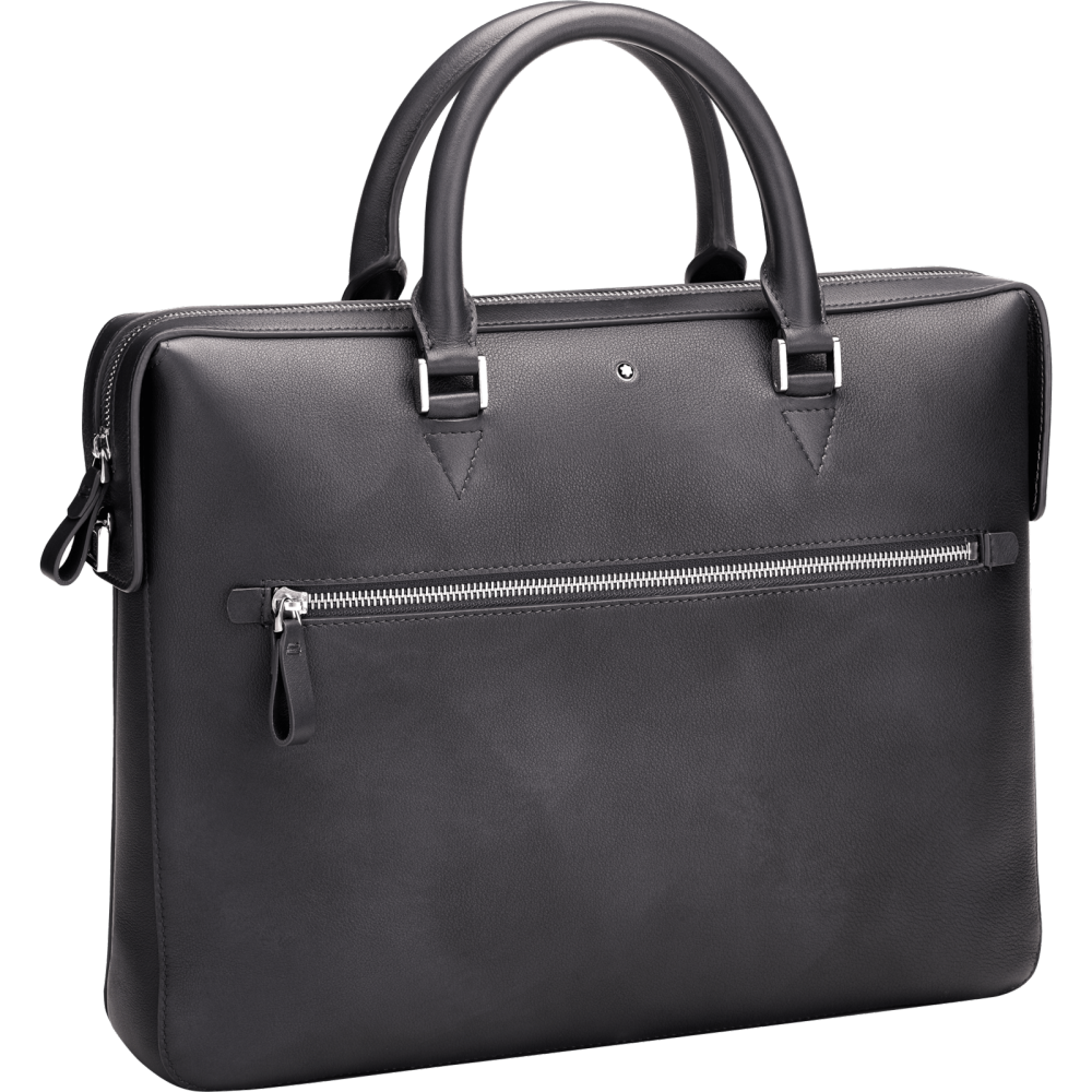 father's day gifts - gifts for him - gifts for men - gifts for dad - montblanc briefcases - montblanc document cases - montblanc business bags