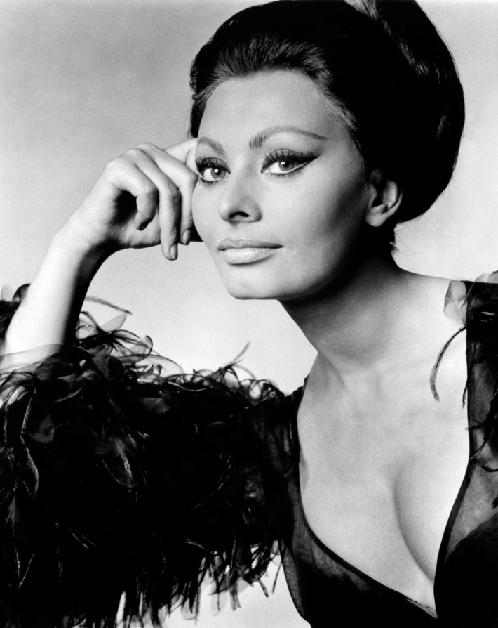 Sophia Loren, women empowerment, girl power, women empowering women, Italian Icons, Italian actresses, female leaders, most beautiful women, best female actresses, iconic movie stars