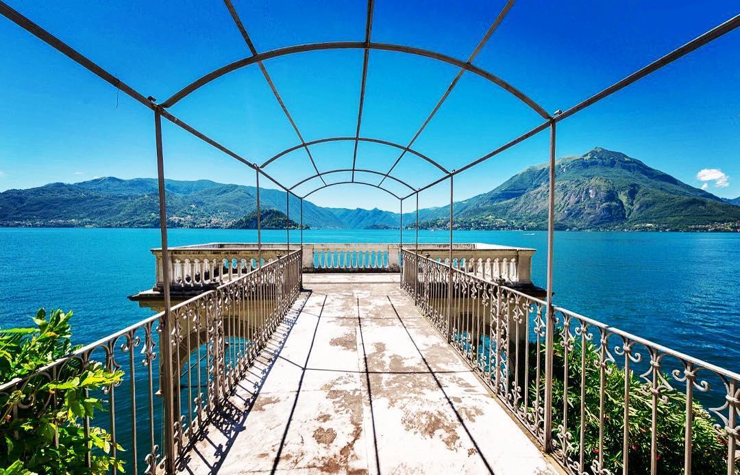 villas of lake como, lake como, lake como villas, villa monastero