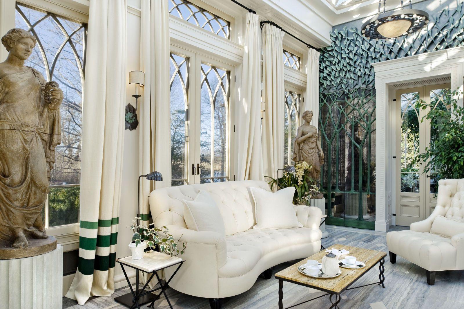 Top Interior Designers: Alberto Pinto - Love Happens Mag