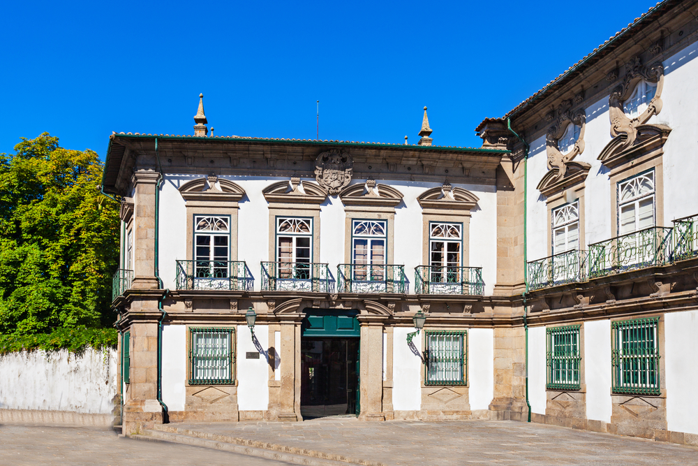 Biscainhos Museum - Design Lovers Guide to Portugal - Things to Do In Portugal for Architecture, Art & Design Lovers - best museums in portugal