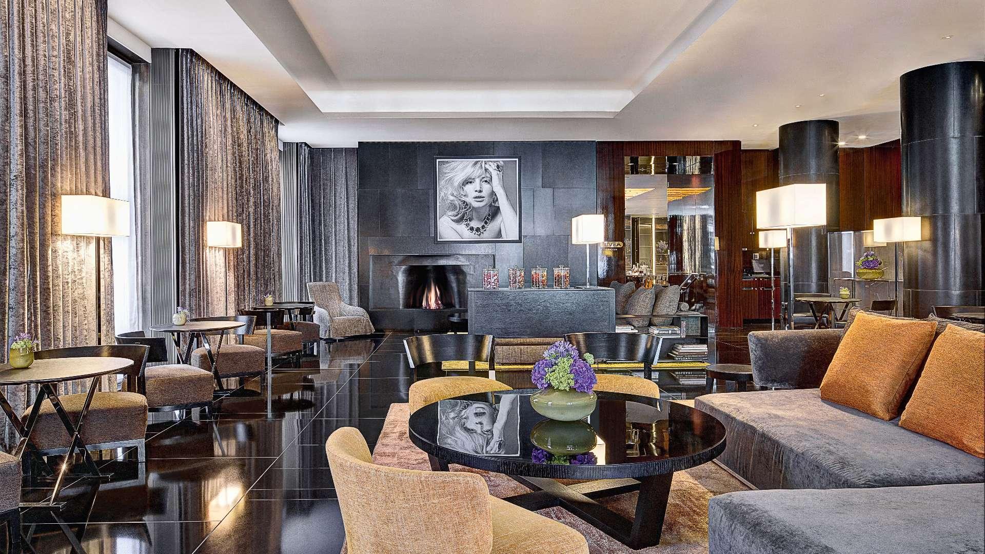 Bulgari Hotel London - Luxury Hotels - Fashion Designer Hotels - most beautiful hotels london - most luxurious hotels london