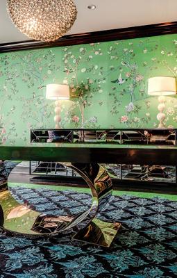 Carrie Livingston Interior Design - Dining Room design ideas - luxury interior design - luxury interior designers - top interior designers - glamorous interiors - interior design ideas - best interior designers in la - top interior designers in los angeles