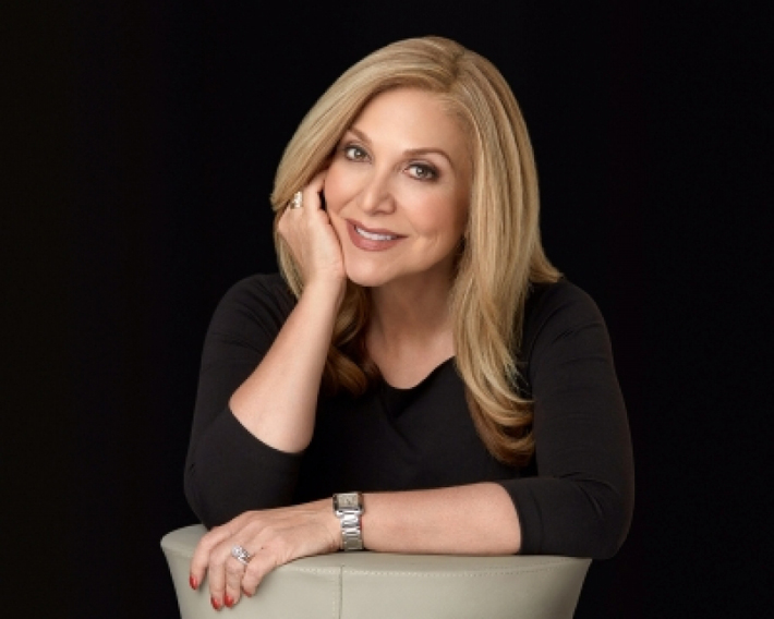 Edie Rodriguez Ponant Cruises - women empowering women - women empowerment - women in luxury - luxury travel industry