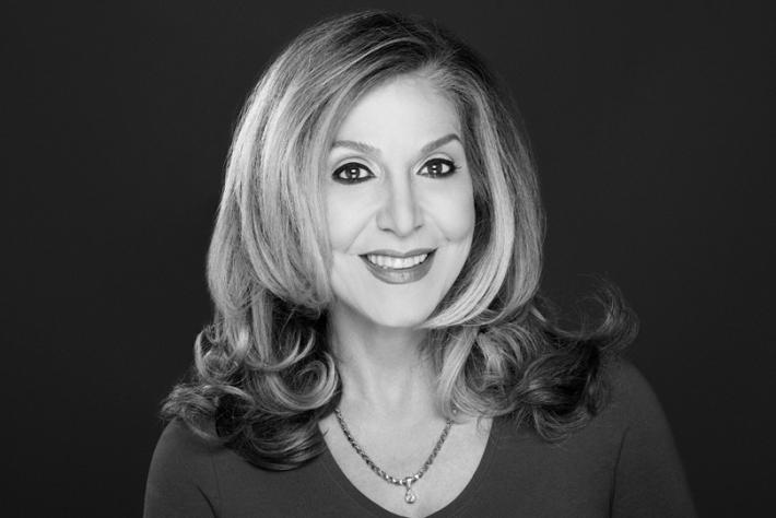 Edie Rodriguez - Ponant cruises - Crystal cruises - groupe Artemis - women in luxury - women empowering women - female leaders in luxury travel