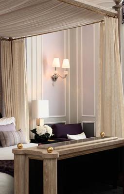 Grand Piano Suite Claridges London - Luxury Hotels - Fashion Designer Hotels - Diane von Furstenberg